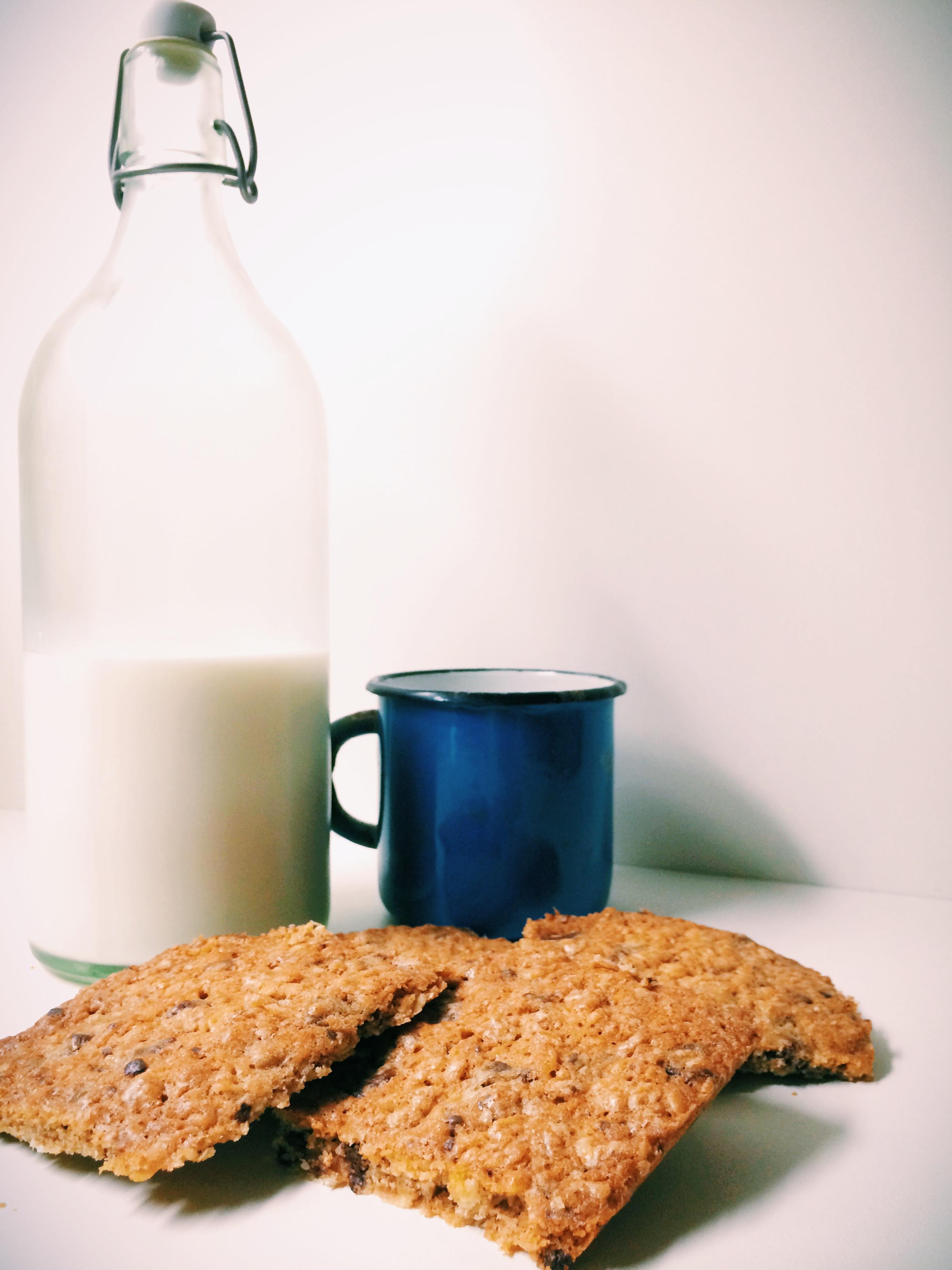 Wer sagt eigentlich, dass Cookies immer rund sein müssen?