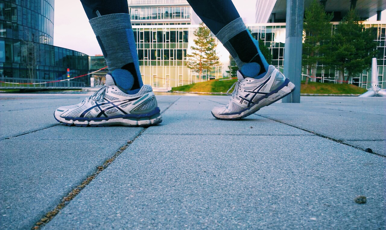 Der Weg zu meinem ersten Halbmarathon – Eine sportliche Challenge oder wie ich den sozialen Druck erhöhe