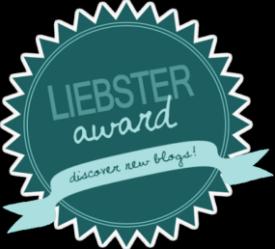 Juhu ich wurde nominiert – Liebster Award