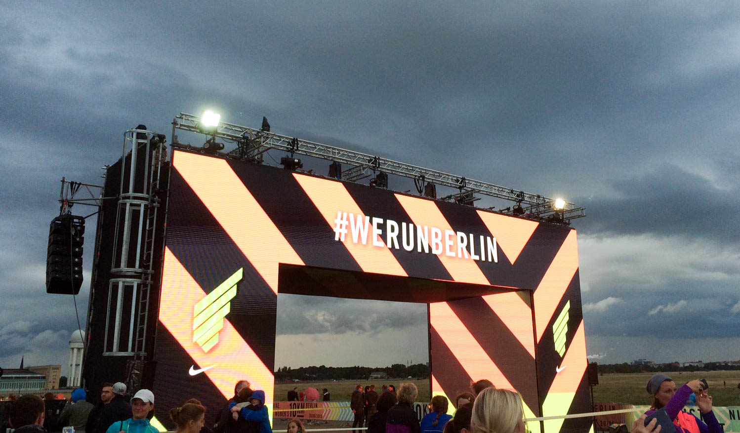 Nike Women's Run Berlin
