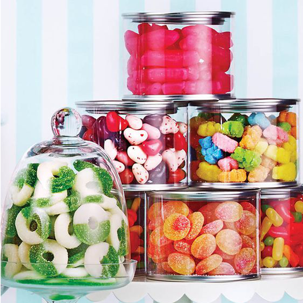 Candy Glas