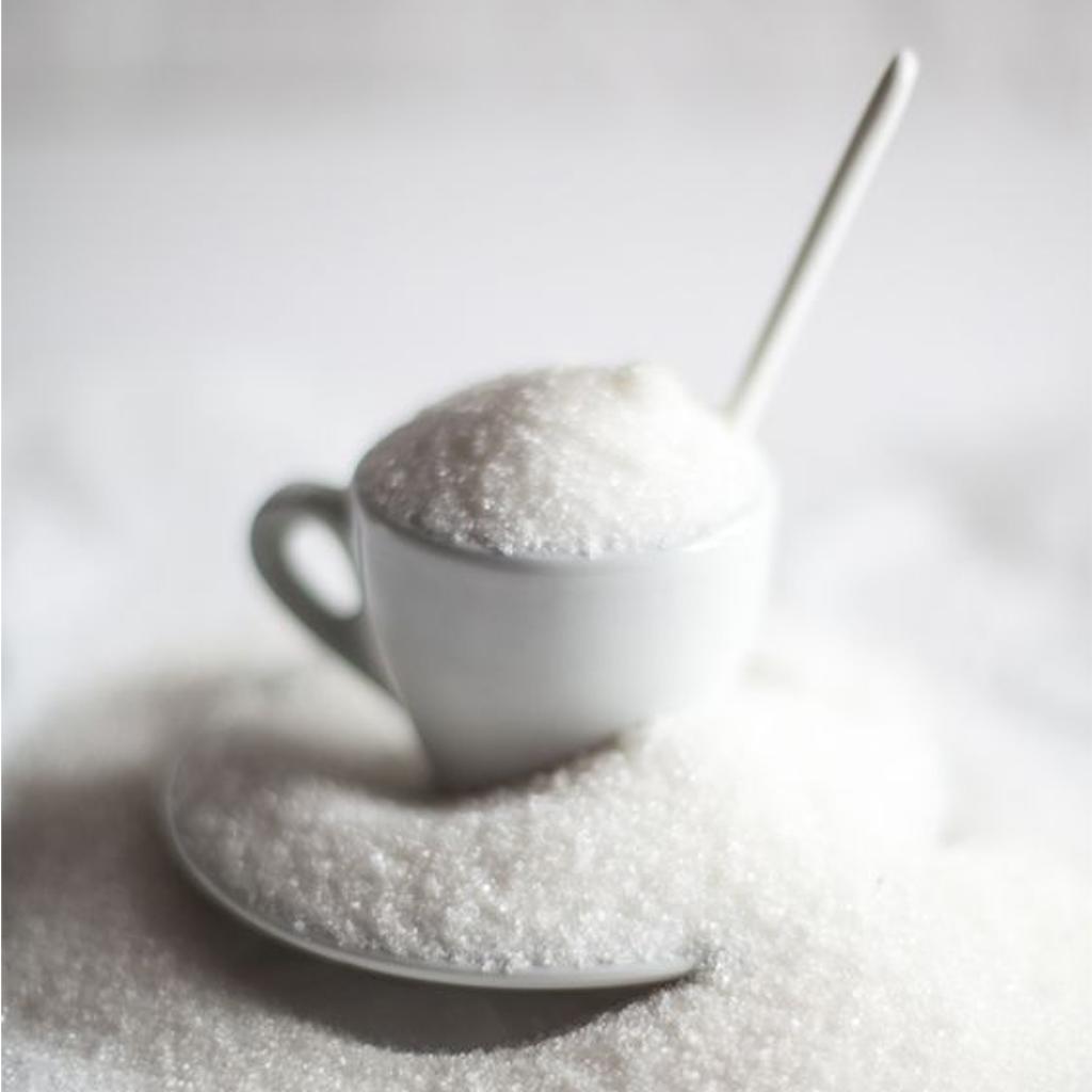 Tipps zu Zuckerfrei