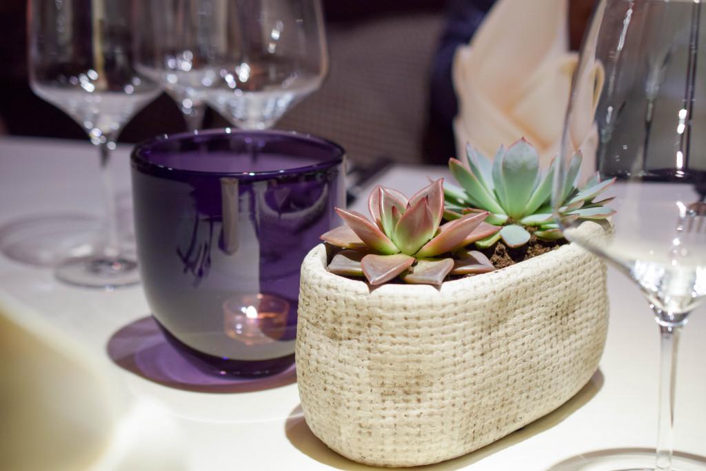 Gourmetrestaurant Alpenzeit by mintnmelon Barbara Sattler 1