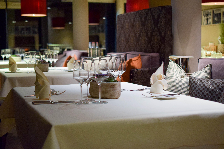 Besuch im Gourmetrestaurant Alpenzeit