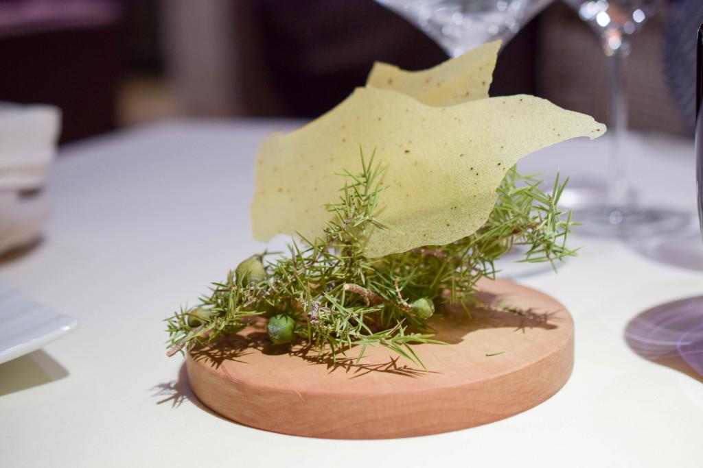 Gourmetrestaurant Alpenzeit by mintnmelon Barbara Sattler 6