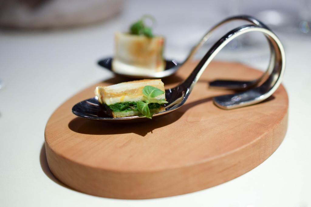 Gourmetrestaurant Alpenzeit by mintnmelon Barbara Sattler 7