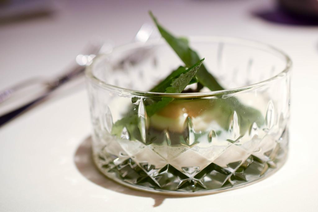 Gourmetrestaurant Alpenzeit by mintnmelon Barbara Sattler 9