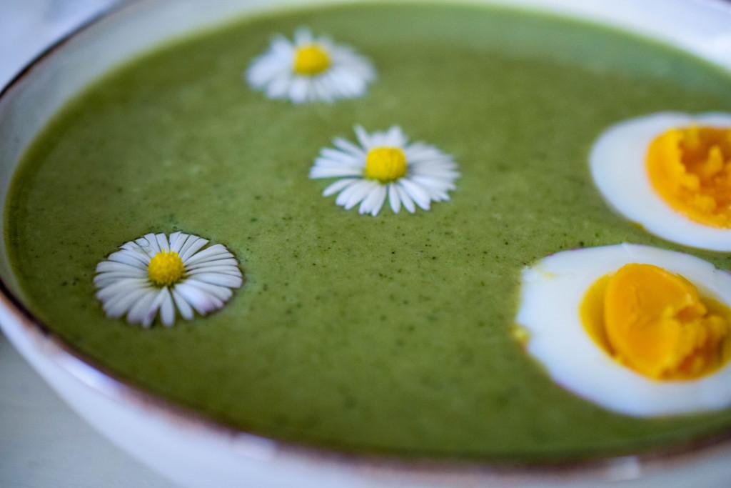 Frühlingshafte Brokkolicremesuppe_mintnmelon by Babsi Sonnenschein 3