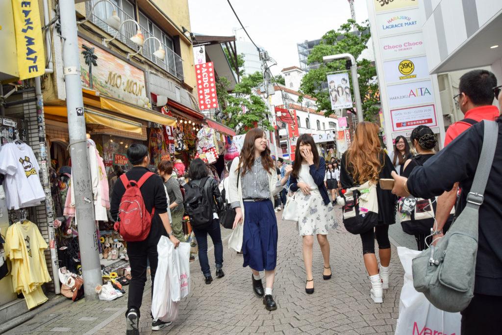 Hakoneyumoto, Nikko, Tokyo mintnmelon Babsi Sonnenschein 13