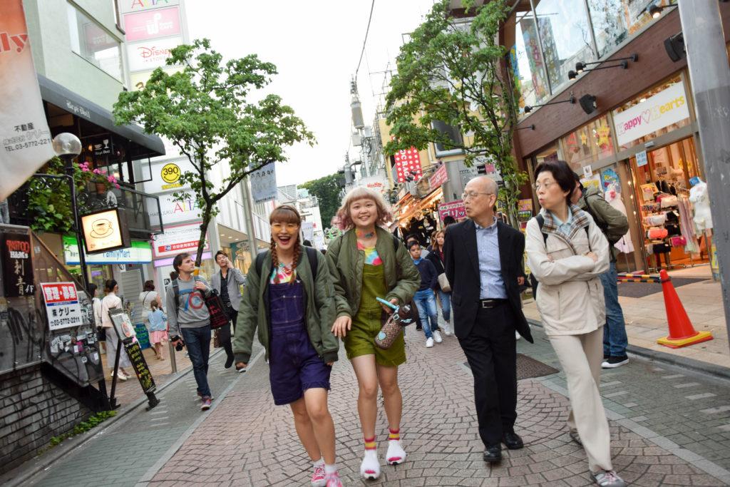 Hakoneyumoto, Nikko, Tokyo mintnmelon Babsi Sonnenschein 15