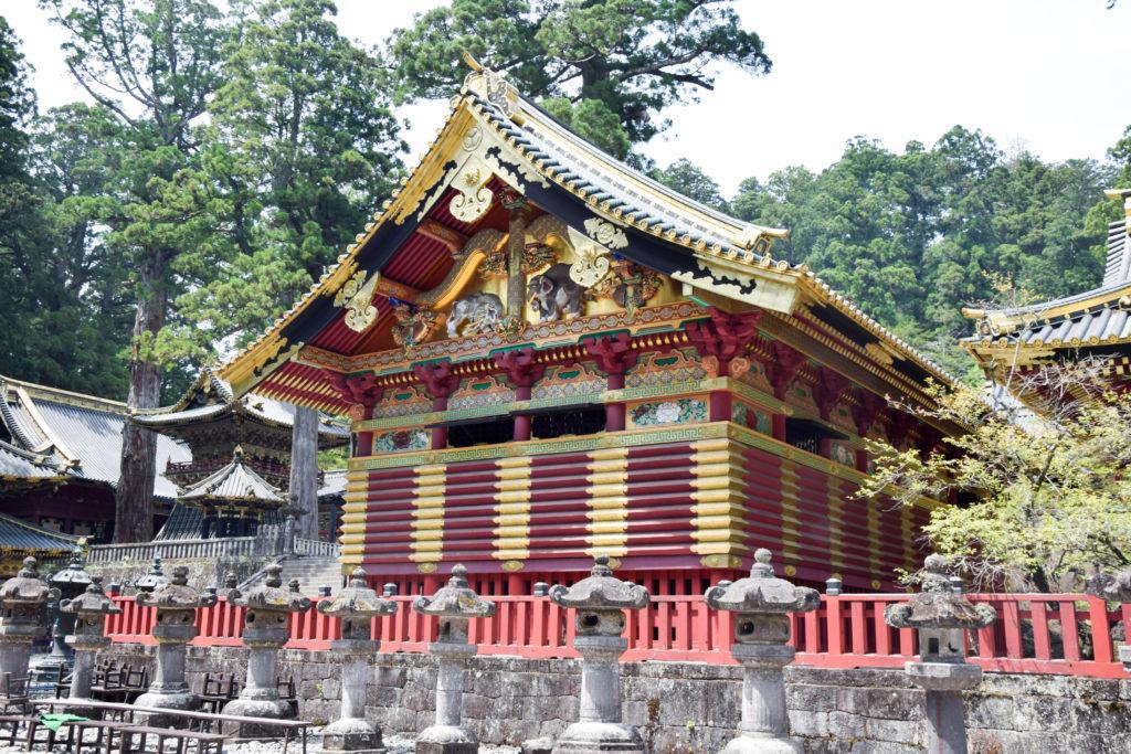 Hakoneyumoto, Nikko, Tokyo mintnmelon Babsi Sonnenschein 6