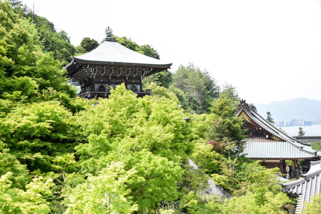 Japanreise Hiroshima und Miyajima mintnmelon Babsi Sonnenschein 10