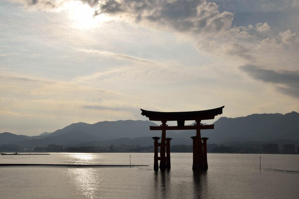 Japanreise Hiroshima und Miyajima mintnmelon Babsi Sonnenschein 15