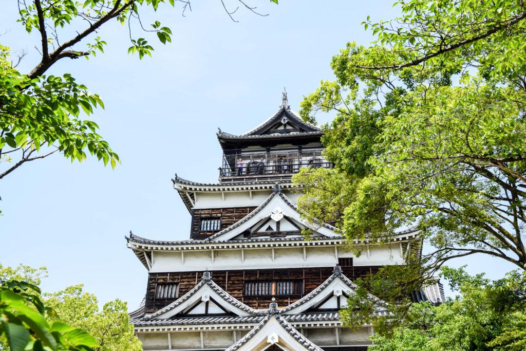 Japanreise Hiroshima und Miyajima mintnmelon Babsi Sonnenschein 21