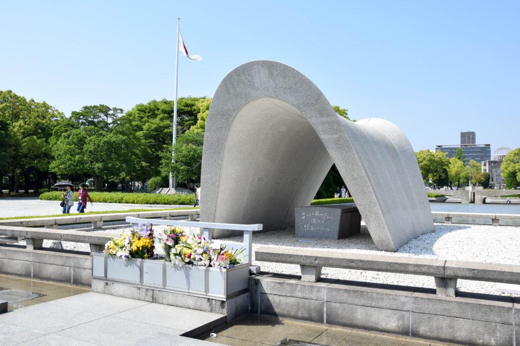 Japanreise Hiroshima und Miyajima mintnmelon Babsi Sonnenschein 25