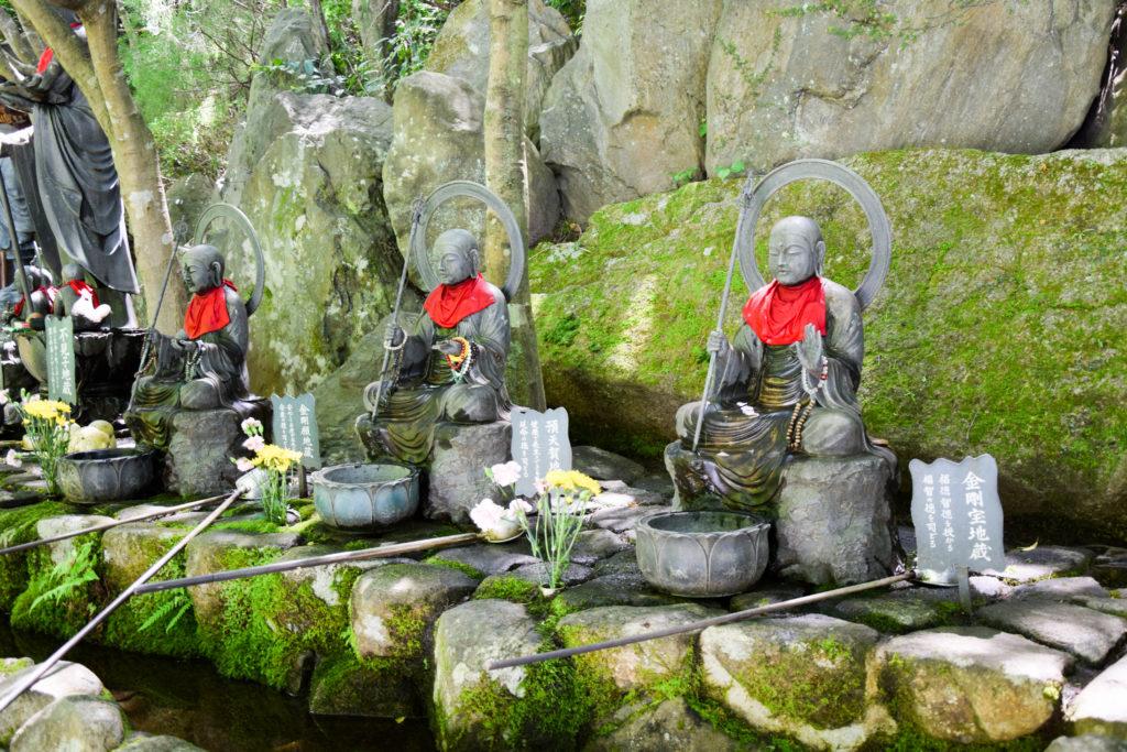 Japanreise Hiroshima und Miyajima mintnmelon Babsi Sonnenschein 9