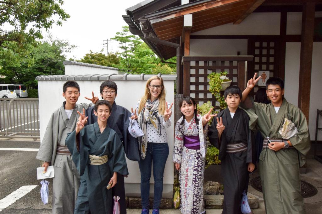 Japanreise Kyoto by mintnmelon Babsi Sonnenschein 1