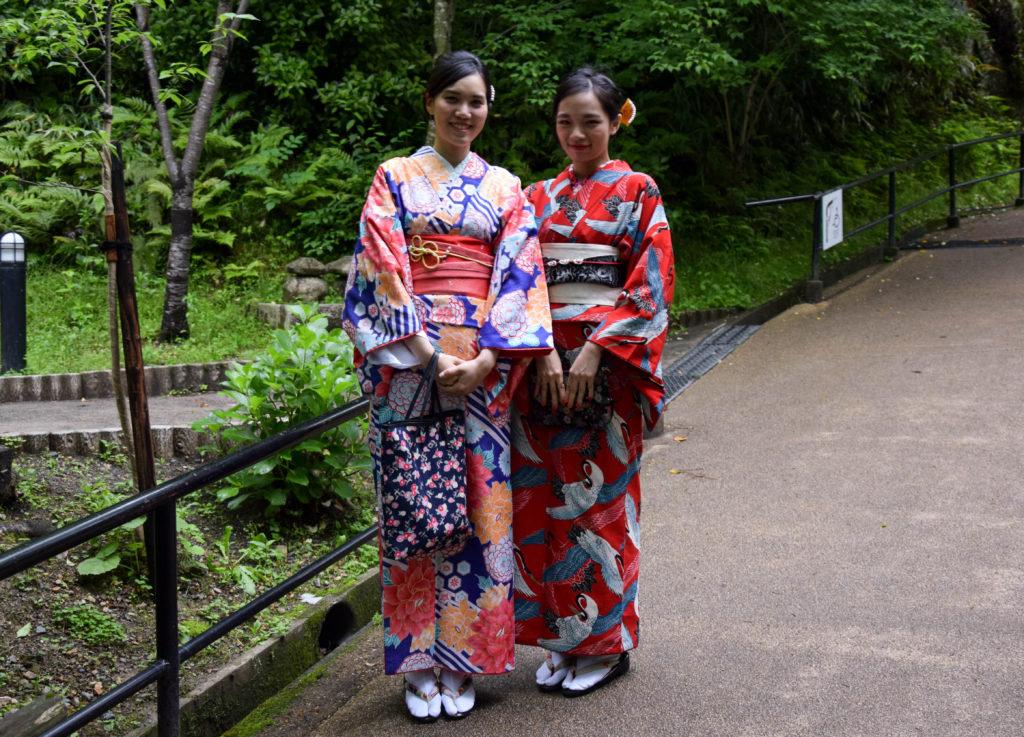 Japanreise Kyoto by mintnmelon Babsi Sonnenschein 14