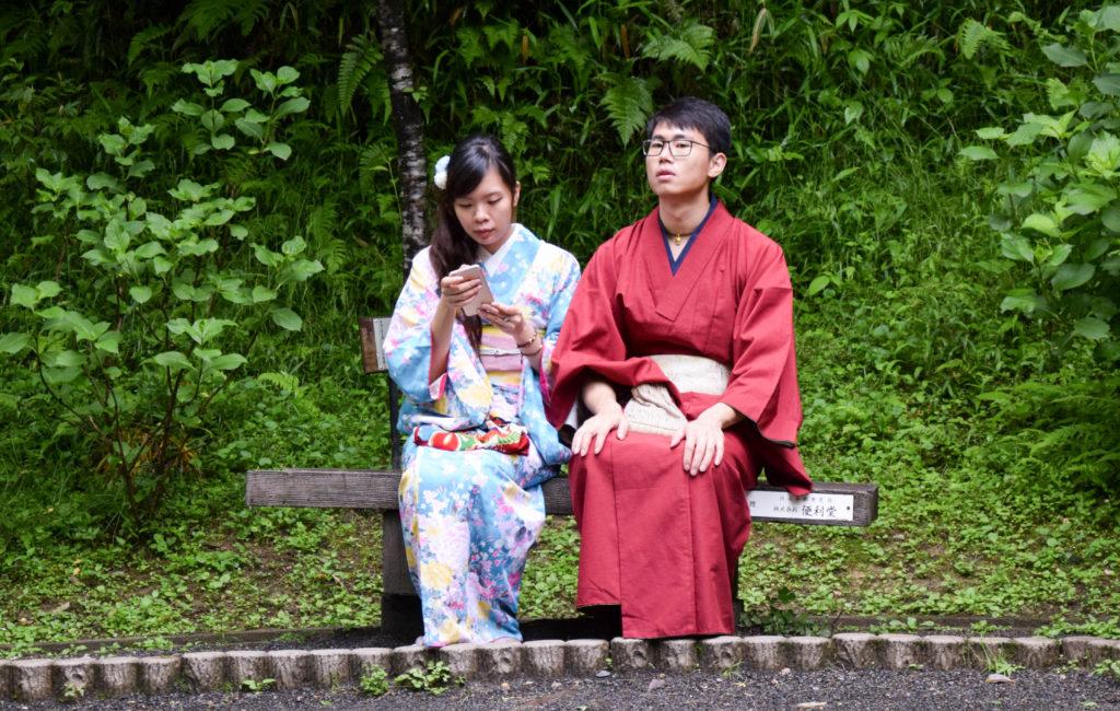 Japanreise Kyoto by mintnmelon Babsi Sonnenschein 15