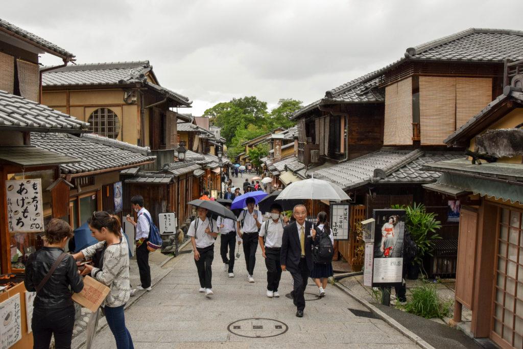Japanreise Kyoto by mintnmelon Babsi Sonnenschein 17