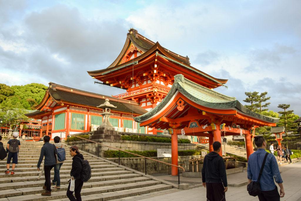 Japanreise Kyoto by mintnmelon Babsi Sonnenschein 23
