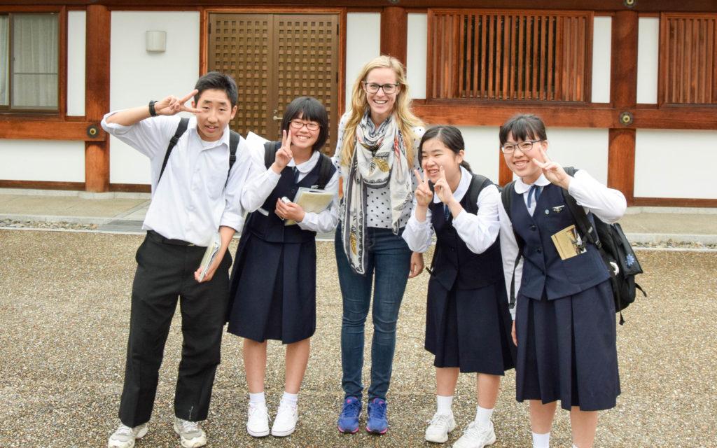 Japanreise Kyoto by mintnmelon Babsi Sonnenschein 3