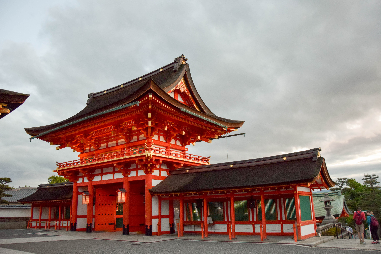 Japanreise Kyoto – Kultur & Tradition