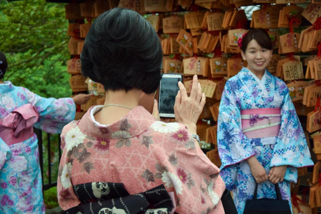 Japanreise Kyoto by mintnmelon Babsi Sonnenschein 9