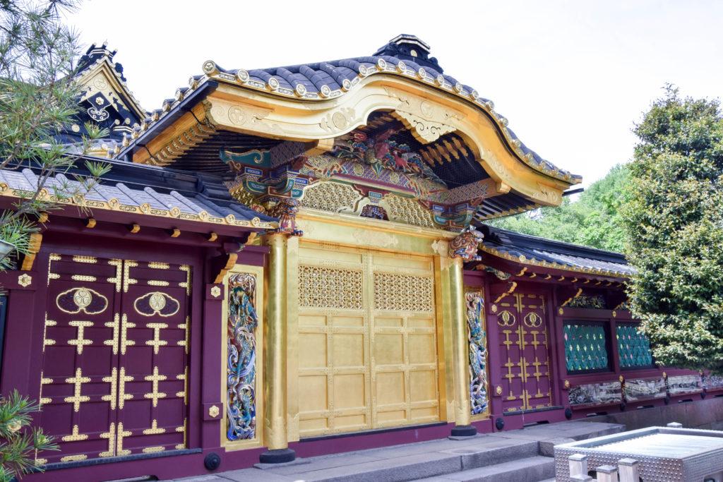 Japanreise Tokyo mintnmelon Babsi Sonnenschein 1