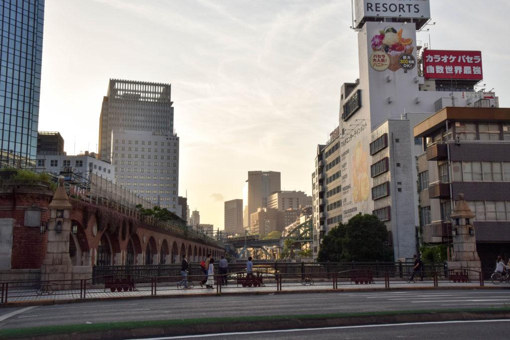 Japanreise Tokyo mintnmelon Babsi Sonnenschein 3