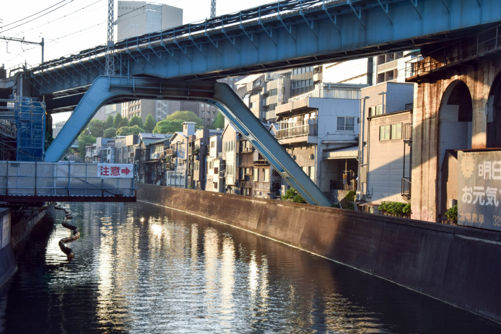 Japanreise Tokyo mintnmelon Babsi Sonnenschein 4