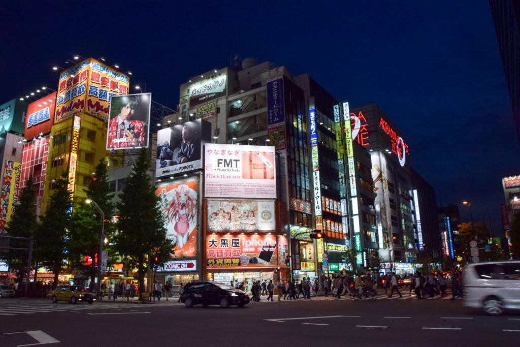 Japanreise Tokyo mintnmelon Babsi Sonnenschein 6
