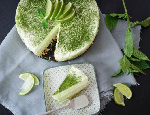 Matcha Cheesecake mintnmelon by Babsi Sonnenschein 4