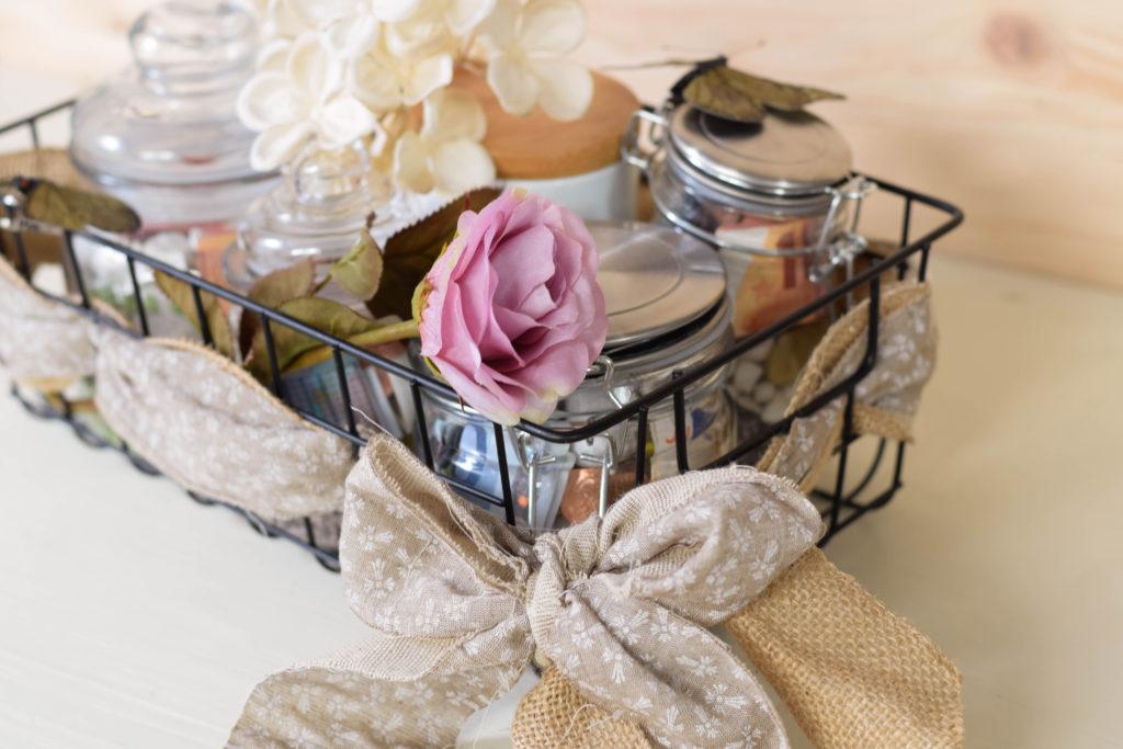 Hochzeitsgeschenk basteln by mintnmelon Babsi Sonnenschein 3