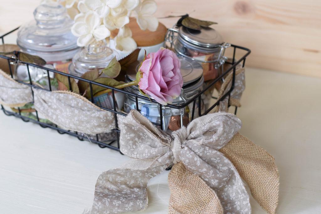 Hochzeitsgeschenk basteln by mintnmelon Babsi Sonnenschein 4