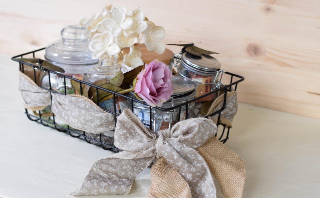 Hochzeitsgeschenk basteln by mintnmelon Babsi Sonnenschein 5