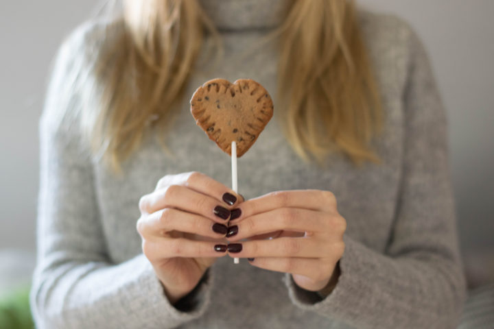 Thirtysomething column – Valentinstag? Just Another Day