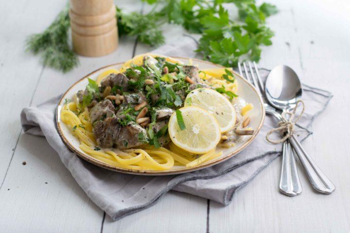 Die 5 schlechtesten Tipps für einen Halbmarathon und ein Pasta Rezept