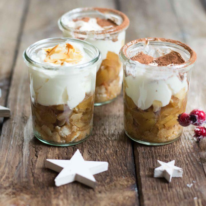 Die Weihnachtsbäckerei ist eröffnet – köstliche Weihnachtsrezepte