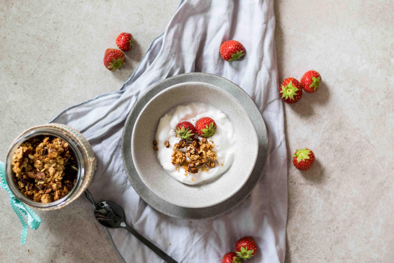 DIY aus Joghurtgläsern