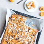 Marillenkuchen Rezept glutenfrei