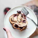 Süßes Swirl Bread