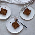 Mein bestes Brownie Rezept