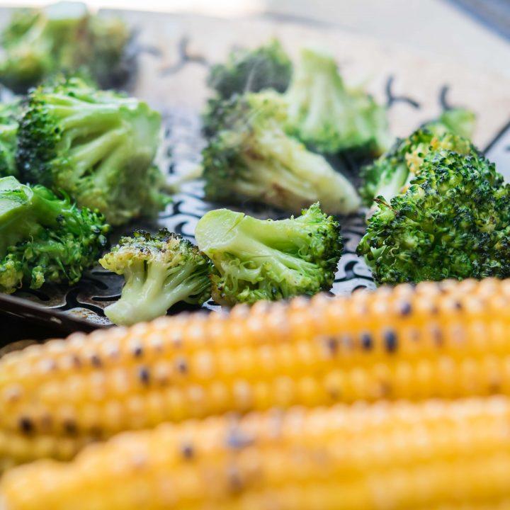 Mein kleiner Guide zum Gemüse grillen