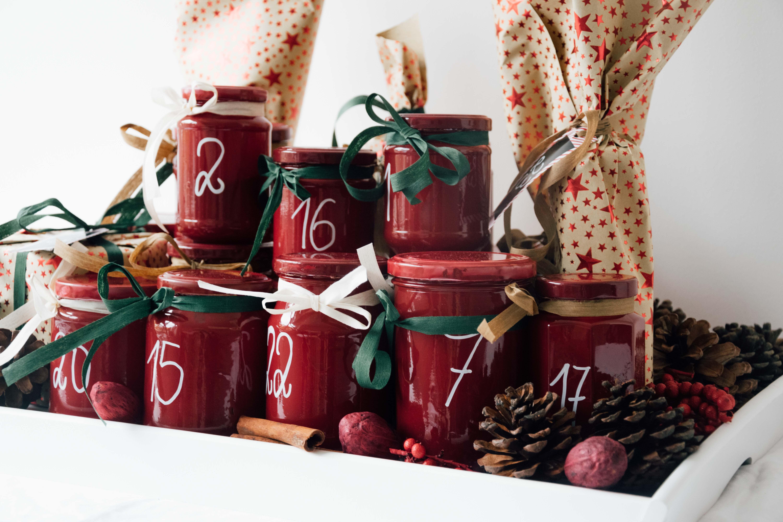 Kulinarischer Adventkalender